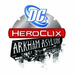 Arkham Asylum HeroClix