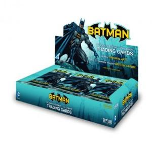 Superhero Gaming Cards