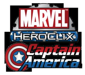 Captain America HeroClix