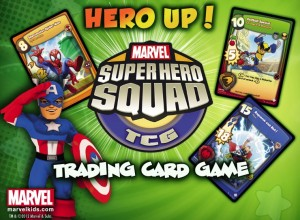 Gaming Cards for Kids