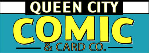 Queen City Comic and Card Company